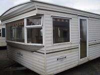 Carnaby Crown Deluxe FREE DELIVERY 35x12 2 bedrooms 2 bathrooms offsite static caravan