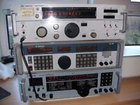 """WANTED HF HAM RADIO COMMUNICATIONS RECEIVER """"ALL UK"""" SDR / RACAL /JRC /ANTENNA"""