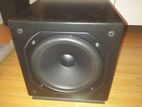 Goodmans GLL LE BASS Active Subwoofer
