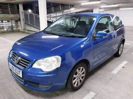 Volkswagen Polo great first car cheap on insurance