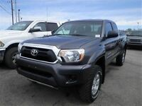 2013 Toyota Tacoma Extended Cab | USB/AUX Port | Nice Truck