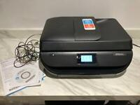 Hp officejet 4658 wireless printer/scanner/copier/fax machine in full working order
