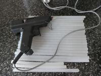 hotfix 180 glue gun plus glue sticks