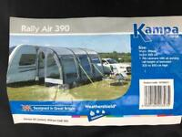Kampa Rally 390 Air Awning