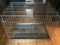 Dog Crate Extra Large (x2 for sale)
