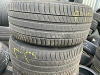 🇬🇧 Part Worn Tyres 275/35/19 Michelin Runflat 205/55/16.225/40/18.255.235/245/45/50/60/17/20 Used