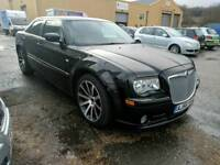 Chrysler 300C Srt8 - 440Bhp 6.1Hemi - Low Miles - Fsh - Lovely