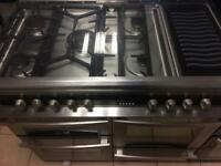 100 CM Leisure Ranged Cooker