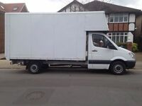MAN AND VAN ;HOME REMOVALES,OFFICE CLEARANCE,in barking dagenham,essex,all over LONDON