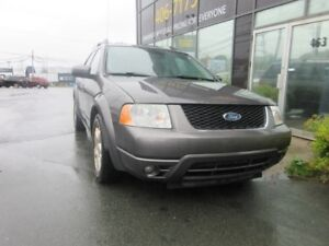 2005 Ford Freestyle AWD LEATHER ALLOYS BT H.S. SUNROOF