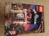 Lego Harry Potter (4702) the final challenge