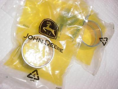 New Genuine John Deere R Pony Starter Motor Main Bearing Set .020 Ar21358 R21154