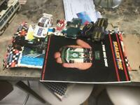 Scalextric Bits From 60s & Later *NOW GONE* Thanks everyone for your interest.