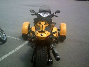 2008 Can-Am Spyder RS  SM5 - Kawartha Lakes Peterborough Area image 4