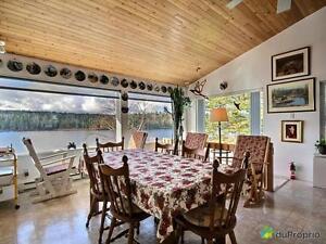 250 000$ - Chalet à vendre à Hébertville Lac-Saint-Jean Saguenay-Lac-Saint-Jean image 6