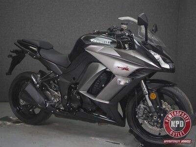 2012 Kawasaki ZX1000 NINJA 1000  2012 Kawasaki ZX1000 NINJA 1000 Used