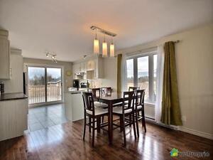 215 000$ - Jumelé à vendre à Jonquière Saguenay Saguenay-Lac-Saint-Jean image 3