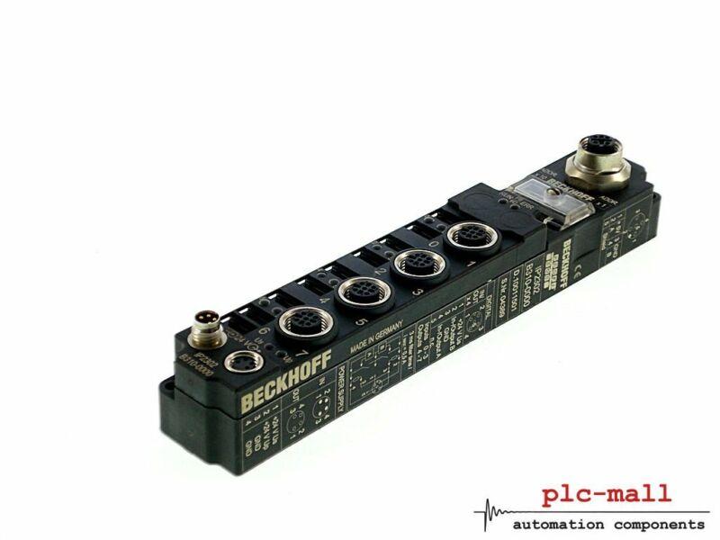 BECKHOFF IP2302-B310 -USED-