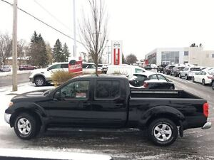 2012 Nissan Frontier SV Crew Cab Kawartha Lakes Peterborough Area image 9