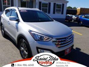 2014 Hyundai Santa Fe Sport 2.0T SE $184.31 BIWEEKLY!!!