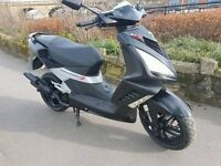 Peugeot speedfight 3 50cc scooter