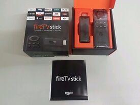 NEW Amazon Fire Stick! KODI / MODBRO