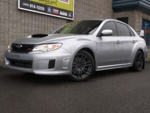 2013 Subaru WRX STI*305HP*AWD*TURBO*JAMAIS ACCIDENTÉ*USB*BLUETOO
