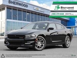 2017 Dodge Charger SXT AWD Rallye