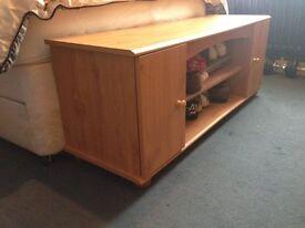 TV Unit for sale - £20 BARGAIN
