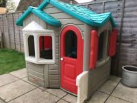 Playhouse (Step2)