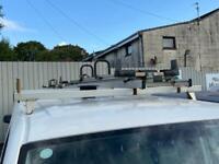 Gentili G2000 Evo Roof Ladder Rack For VW Transporter