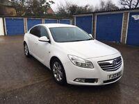 Vauxhall Insignia 2.0 CDTi 160 SRi - £7200 ONO