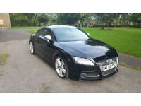 Audi TTS 2.0 TFSI T S Tronic Quattro 3dr FINANCE FROM £55 P/W
