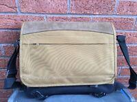 Timberland Laptop/Messenger Bag
