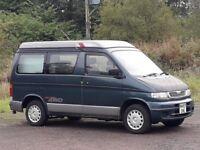 Ford Freda 2.5d Auto campervan (Mazda Bongo)