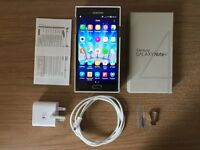Samsung Note 4 as new condition