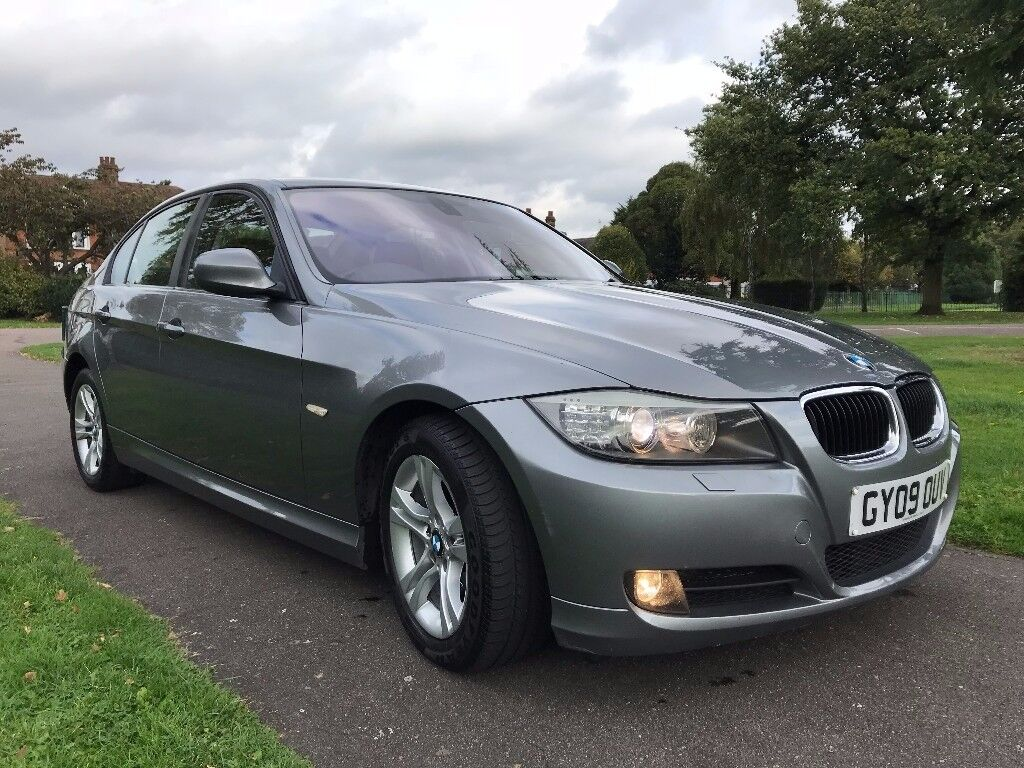 ((AUTOMATIC FACELIFT)) BMW 3 Series 2.0 320i