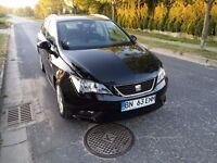 Seat Ibiza 1.6 TDI 5dr Estate 2013, 29000 milles, 65 MPG