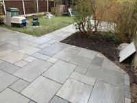 JB Landscaping Services (flagging concrete imprint paving fencing driveways blockwork tarmac)