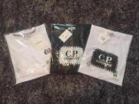 Men's Tshirts Cp Company Moncler Stone Island Balmain Paris Dsqaured 2