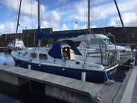 Sailing Yacht Quantum
