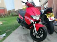 125cc gilera runner st I CAN DELIVER