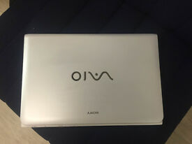 Sony Vaio Laptop SVE1511k1EW