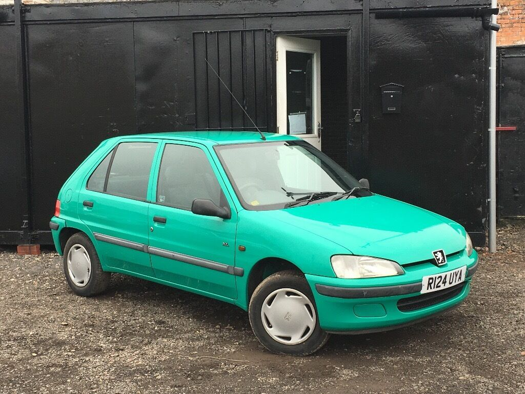 ☆PEUGEOT 106 XL AUTO + POWER STEERING +IDEAL 1ST CAR + ...