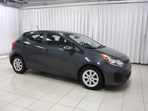 2016 Kia Rio LOWEST PRICE AROUND! COME GET IT BEFORE ITS GONE!!