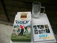 golf lover goodies
