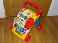 Vtch baby walker