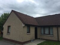 2 bed bungalow for rent Inverness