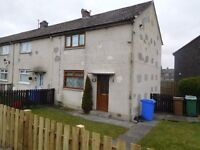 End Terraced Villa to rent in Auchinleck £450pcm