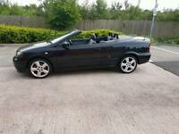 2006 VAUXHALL ASTRA 1.8 CONVERTIBLE